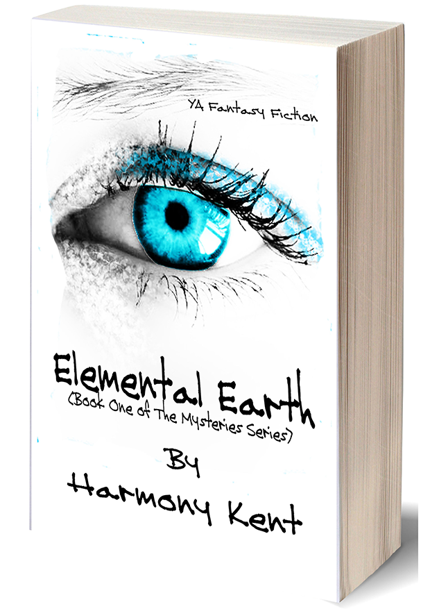 Elemental Earth by Harmony Kent